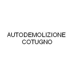Autodemolizione Cotugno - Rottami metallici Cerignola