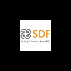 Sdf Spa / Same Deutz - Fahr Italia Spa - Trattori e trainatori Treviglio