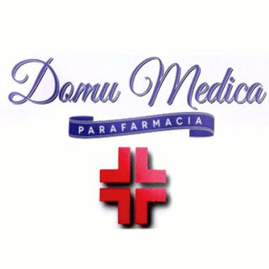 Parafarmacia Domu Medica - Parafarmacie Mogoro