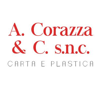 A. Corazza & C. - Nastri carta, tessuto e plastica Pordenone