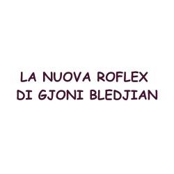 La Nuova Roflex - Tende da sole Rho