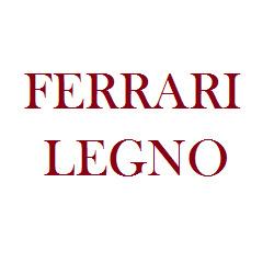 Ferrari Legno - Tornerie legno San Martino In Rio