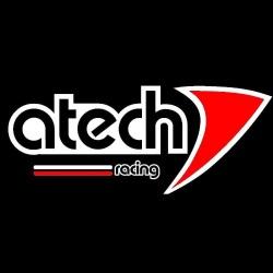 Atech Racing - Sport - articoli (produzione e ingrosso) Cocconato