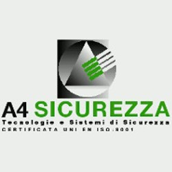 A 4 Sicurezza - Antifurto Calenzano