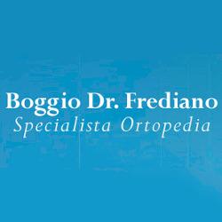 Boggio Dr. Frediano Ortopedico - Medici specialisti - ortopedia e traumatologia Torino