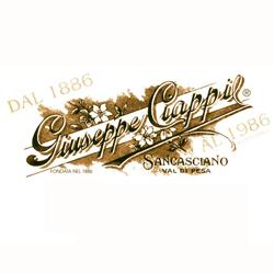 Ciappi Giuseppe - Essenze, estratti e prodotti aromatici per alimentari San Casciano In Val Di Pesa