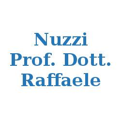 Nuzzi Prof. Dott. Raffaele - Medici specialisti - oculistica Torino