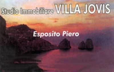 Studio Immobiliare Villa Jovis