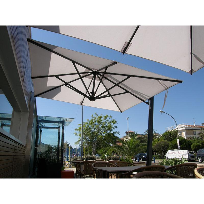 Mobili giardini e terrazzi pennente teloneria fermo paginegialle casa - Giardini veneti ombrelloni ...