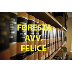 Foresta Avv. Felice - Avvocati - studi Catanzaro