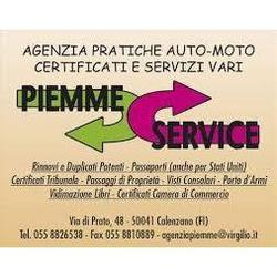 Aci Calenzano Agenzia Piemme Service - Pratiche automobilistiche Calenzano