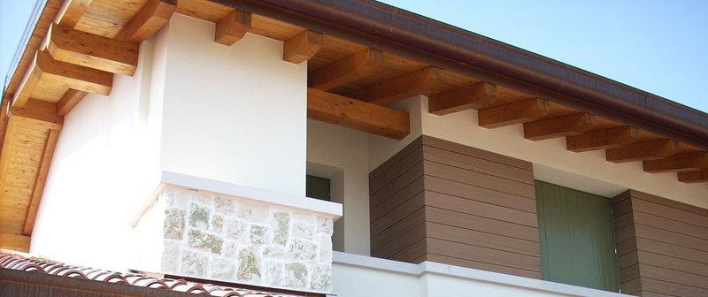 Imprese edili cf costruzioni parma paginegialle casa for Case in vendita sacile