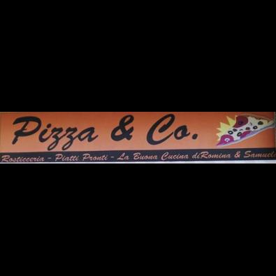 Pizza & Co - Pizzerie Amelia