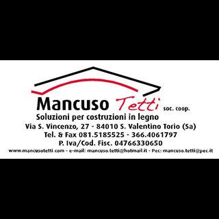 Mancuso Tetti - Coperture edili e tetti San Valentino Torio