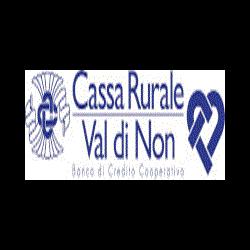 Cassa Rurale Val di Non - Banche ed istituti di credito e risparmio Cles
