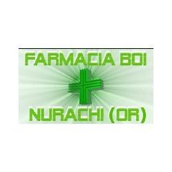 Farmacia Boi - Omeopatia Nurachi