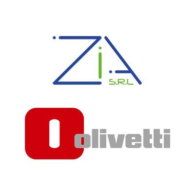 Zia - Macchine ufficio - commercio, noleggio e riparazione Vercelli
