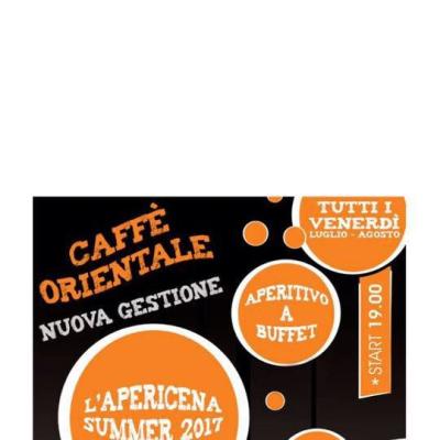 Caffè Orientale - Bar e caffe' Tempio Pausania