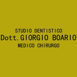 Boario Dr. Giorgio - Dentisti medici chirurghi ed odontoiatri Biella