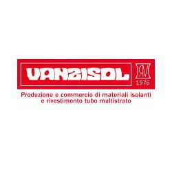Vanzisol Srl - Isolanti termici ed acustici - produzione Sarezzo