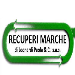 Recuperi Marche Sas - Rifiuti industriali e speciali smaltimento e trattamento Morrovalle