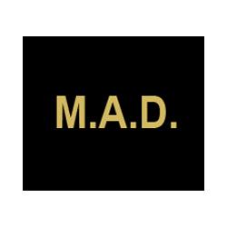 M.A.D. - Abbigliamento alta moda e stilisti - boutiques Osimo
