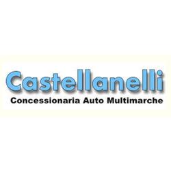 Castellanelli Auto - Autofficine e centri assistenza Casorate Sempione