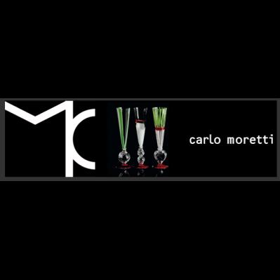 Carlo Moretti Store Murano - Vetri e vetrai Murano