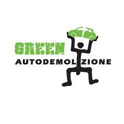 Autodemolizione Green - Ricambi e componenti auto - commercio Breno