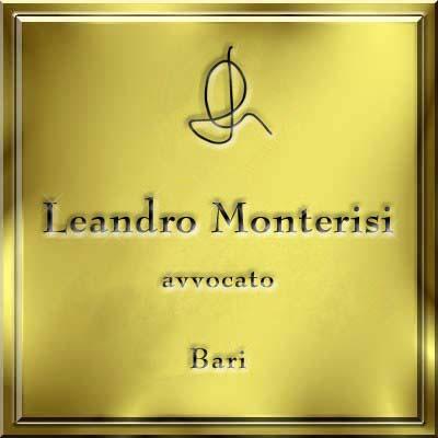 Monterisi Avv. Leandro - Recupero crediti Roma