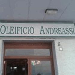 Oleificio Andreassi - Oli alimentari e frantoi oleari Poggiofiorito