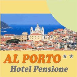 Hotel al Porto - Alberghi Imperia
