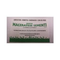 Nuova Maceratese Sementi Snc - Agricoltura - attrezzi, prodotti e forniture Macerata