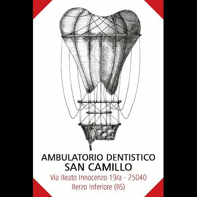 Ambulatorio Dentistico San Camillo - Dentisti medici chirurghi ed odontoiatri Berzo Inferiore