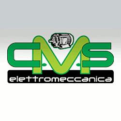 Cms Elettromeccanica - Motori elettrici e componenti Anagni