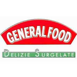 General Food s.p.a - Alimenti surgelati - vendita al dettaglio Calcinato