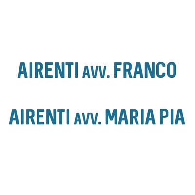Airenti Avv. Franco - Airenti Avv. Maria Pia - Avvocati - studi Imperia