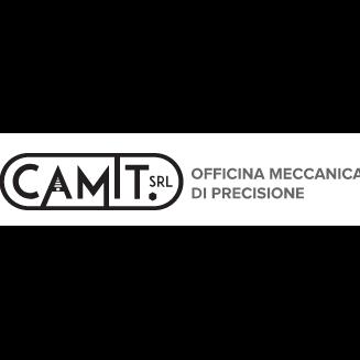 Camit S.r.l. - Officine meccaniche Agrate Brianza