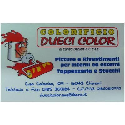 Colorificio Dueci Color - Colori, vernici e smalti - vendita al dettaglio Chiavari