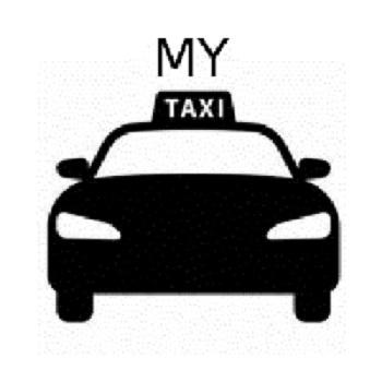 My Taxi di Roberto Bellaccini