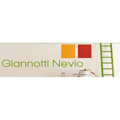 Giannotti Nevio
