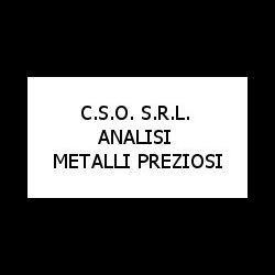 C.S.O. - Metalli preziosi e nobili Vicenza