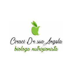 Dr.ssa Ciraci Angela Biologa Nutrizionista - Nutrizionismo e dietetica - studi Taranto