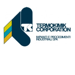 Termokimik Corporation Impianti e Procedimenti Industriali S.p.a. - Engineering societa' Milano