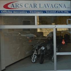 Ars Car Lavagna - Autofficine e centri assistenza Lavagna