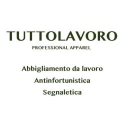 Tuttolavoro - Divise ed uniformi Vallecrosia