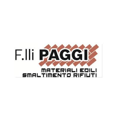 F.lli Paggi - Materiali Edili - Coperture edili e tetti Cantu'