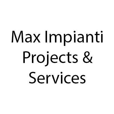 Max Impianti Projects & Services - Impianti elettrici industriali e civili - installazione e manutenzione Genova