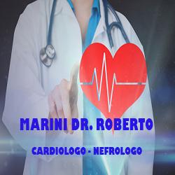 Marini Dr. Roberto - Medici specialisti - cardiologia Trieste