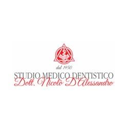 Studio Medico Dentistico D'Alessandro - Dentisti medici chirurghi ed odontoiatri Agrigento